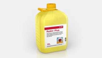Rubin® Plus